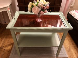End table for Sale in Modesto, CA