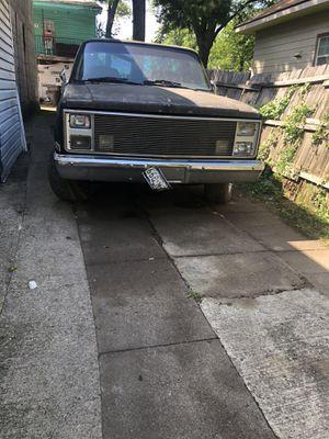 C10 c10 Chevy Silverado Gmc parts for Sale in Midlothian, TX