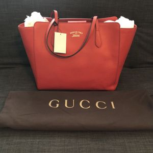 Authentic GUCCI Bag for Sale in Menifee, CA