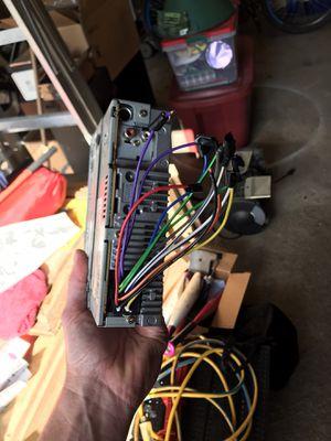 Pioneer CD player for Sale in Hampton, VA
