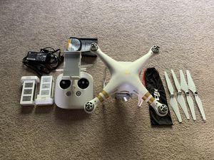 DJI Phantom 3 4K Drone for Sale in Centreville, VA