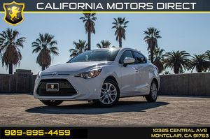2017 Toyota Yaris iA for Sale in Montclair, CA