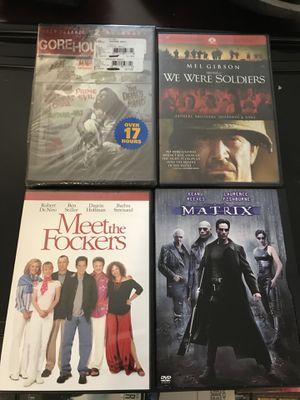 Movies for Sale in Traverse City, MI