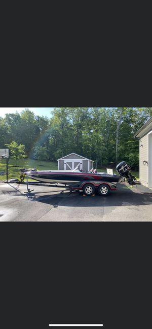 Ranger Bass boat for Sale in Petersburg, VA