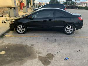 Honda Civic for Sale in Houston, TX