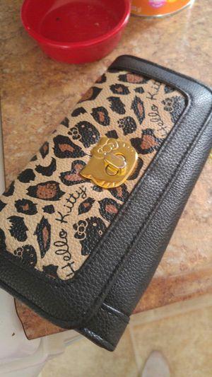 Hello kitty wallet for Sale in Kingsport, TN