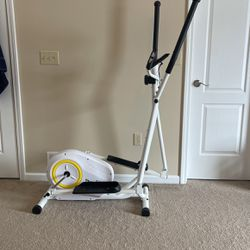Doufit Elliptical for Sale in Rochester,  NY