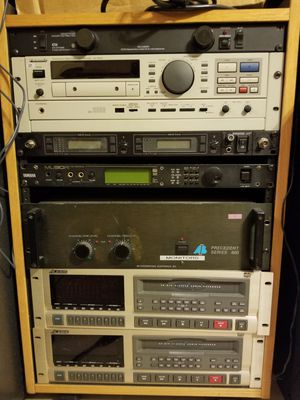 Pro Audio Equipment Lot 1 for Sale in Royal Palm Beach, FL