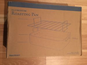 NEW Roasting Pan for Sale in San Gabriel, CA