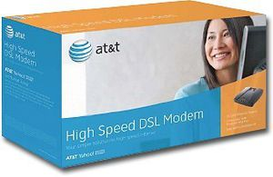 At&t dsl modem for Sale in Chula Vista, CA