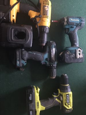 Drills for Sale in Ocala, FL