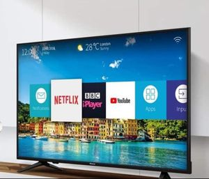 """Element 50"""" smart 4k tv 🍂New in box for Sale in Westmont, IL"""