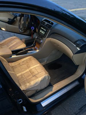 Acura TL 2005 for Sale in Manchester, CT