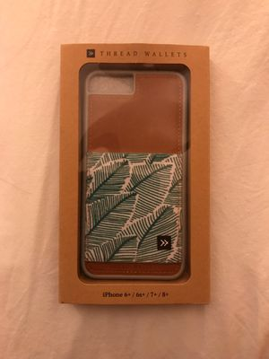 Thread Wallet Phone Case for Sale in San Diego, CA