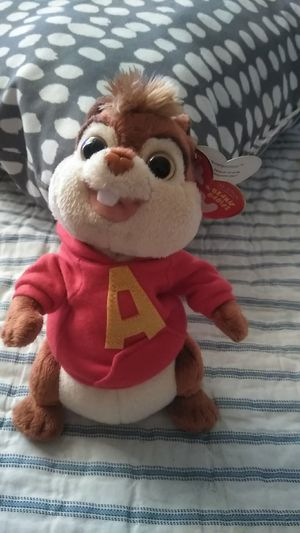 Alvin beanie babies for Sale in Perris, CA