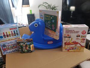 Juegos de niños for Sale in Hacienda Heights, CA