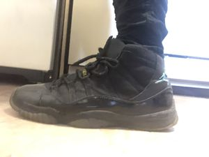 Jordan 11 gamma blue for Sale in Alexandria, VA