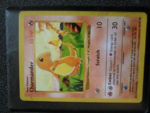 1995 ORIGINAL POKEMON CARD LOT
