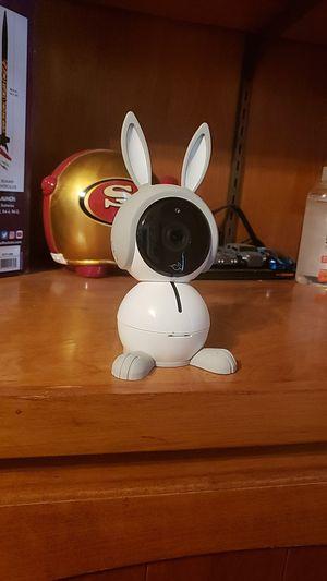 Arlo Baby Monitor/ Indoor Camera for Sale in Dinuba, CA