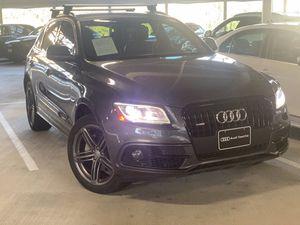 2014 Audi Q5 for Sale in Lynnwood, WA