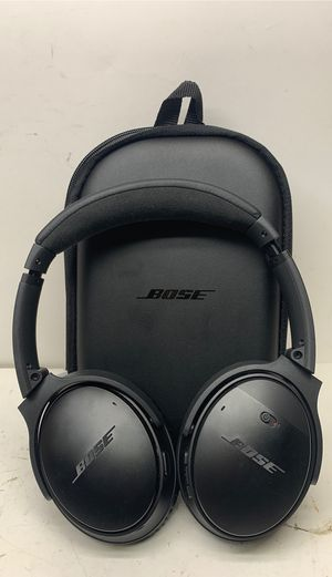 Bose Bluetooth Headphones 73897 for Sale in Federal Way, WA