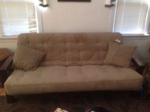 Futon for Sale in Fairfax, VA