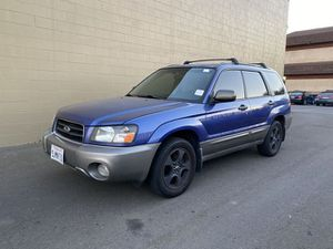 2004 Subaru Forester for Sale in Fremont, CA