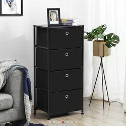 4 Tier Fabric Dresser for Sale in Corona,  CA