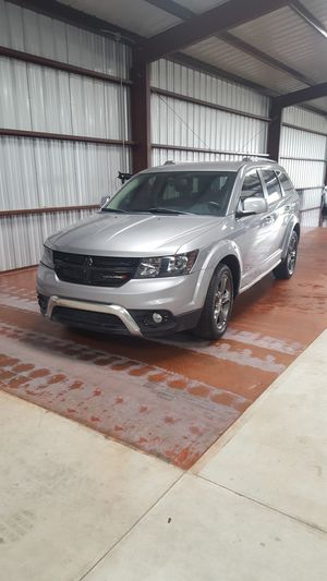 Dodge journey crossroad for Sale in Jarrell, TX