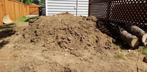 Free Fill Dirt for Sale in Everett, WA