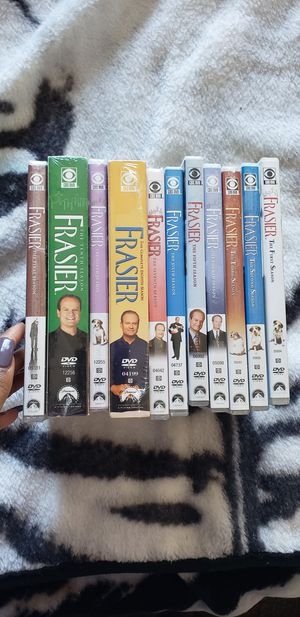 Frasier - Complete Series for Sale in University Park, IL