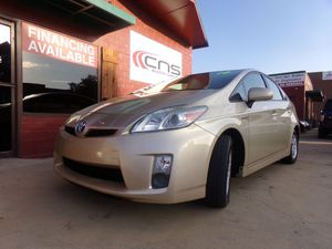 2010 Toyota Prius for Sale in Carrollton, TX