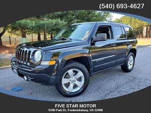 2012 Jeep Patriot for Sale in Fredericksburg, VA