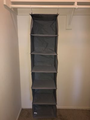 Closet organizer for Sale in Long Beach, CA