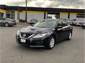 2017 Nissan Altima for Sale in Garden Grove, CA