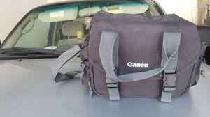 Canon EOS aq1100D RebelT3 for Sale in Glendale, CA