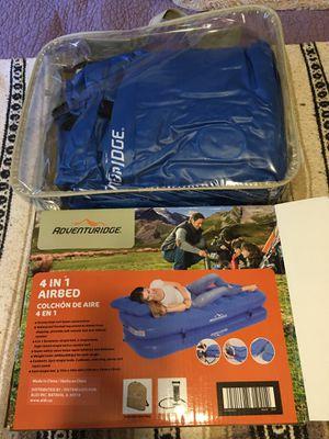 Adventuridge twin air mattress (2) for Sale in Ringgold, GA