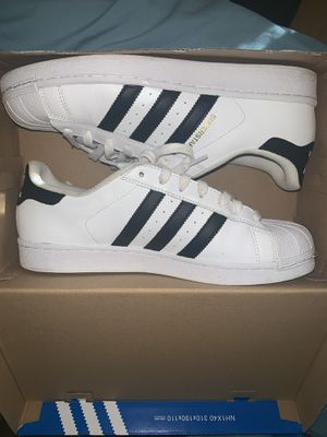 Adidas SuperStars for Sale in Silver Spring, MD