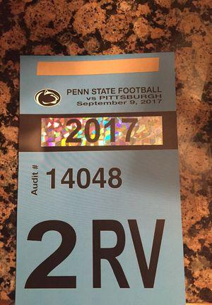 Penn State Pitt for Sale in Duncannon, PA