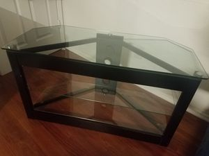 """42"""" TV stand for Sale in Bedford, TX"""