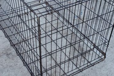 Large Dog 🐕 / Pet Crate (# 36) for Sale in Redwood City,  CA