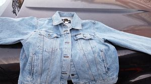 Harley Davidson Jean jacket for Sale in Payson, AZ