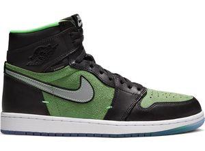 Jordan 1 zoom green for Sale in Phoenix, AZ