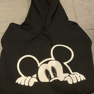 Mickey Mouse Hoodies Pink, Black And White for Sale in Queens, NY