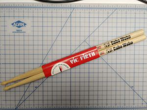 Vic Firth Cabo Wabo Drumsticks for Sale in Brentwood, CA