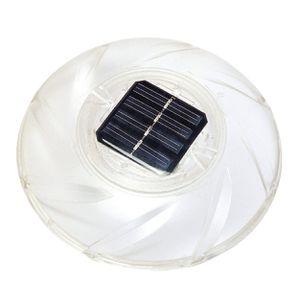Floating Pool Light Solar Powered LED Nightlight Waterproof Multi Color Lamp Outdoor for Sale in Santa Fe, NM