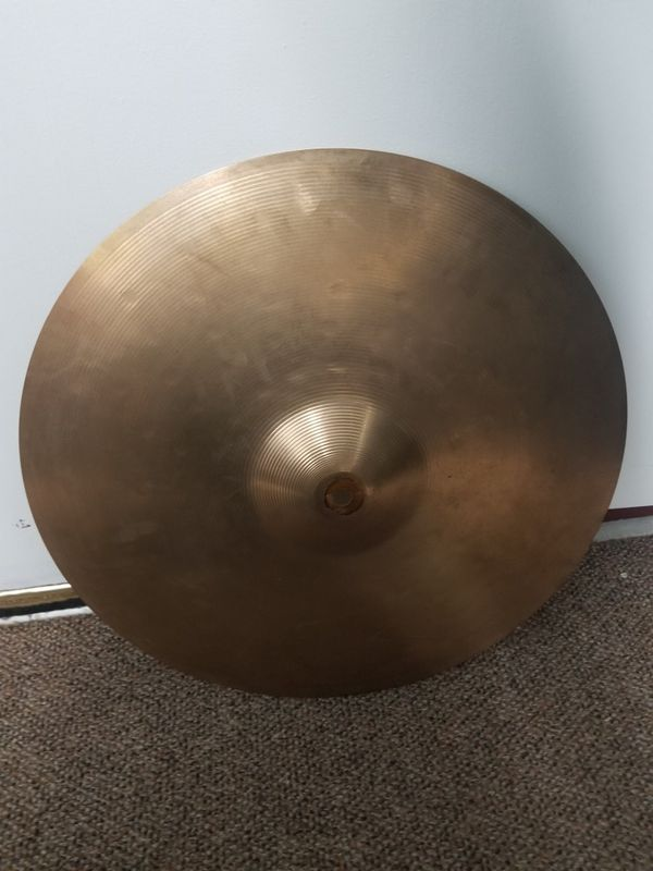 Cimbal zildjian
