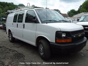2012 Chevrolet Express Cargo Van for Sale in Blauvelt, NY