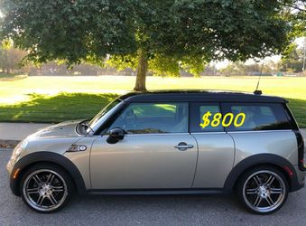 ❇️URGENTLY 💲8OO Very nice Mini Cooper 💝Runs and drives very smooth! in very good condition.🟢 for Sale in Aurora,  CO