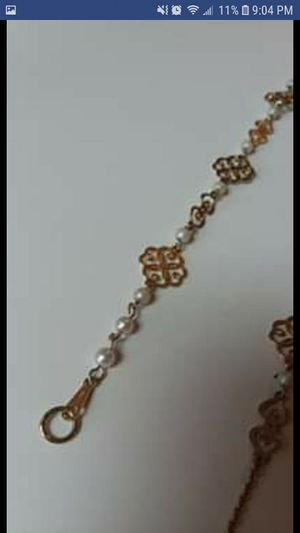 NECKLACE BRACELET SET - BRAND NEW for Sale in South Attleboro, MA
